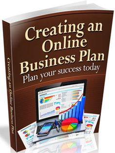 Creating an Online Business Plan  Inside this ebook, you are about to learn some of the following information:  Your Online Business Plan Must Measure the Market and Metrics Online Business Plan – What's The Right Business to Build Build a One Page Sales Pitch Your Business Plan for Your Online Business – Create a Review Schedule Defining Operations in Your Business Plan for Your Online Business How to Write Your Business Plan for Your Online Business www.persiabooks.org