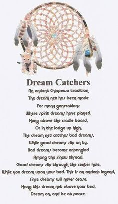 dream catcher quotes | Dreamcatchers | Pinterest | Dream catcher ...