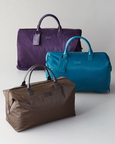 Fashion-Color+Satchel+by+Lipault+at+Neiman+Marcus.