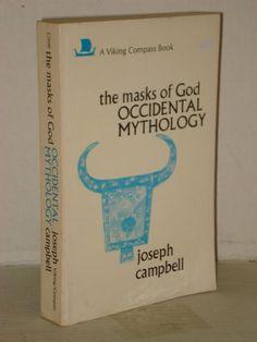 Primitive mythology the masks of god joseph campbell a world primitive mythology the masks of god joseph campbell a world in books pinterest mythology joseph campbell and primitives fandeluxe Image collections
