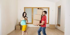 Moving when pregnant: 8 ways to make it easier - Today's Parent Moving To Maine, Moving Home, Moving Tips, Change Address Checklist, Change Of Address, Planning A Move, Todays Parent, Packing To Move, Baby L
