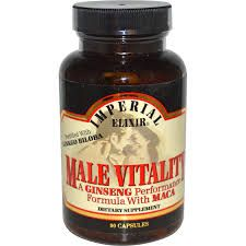 Male Vitality Enhancement With Boosting Testosterone Level