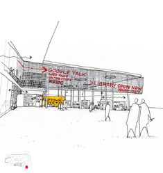 Guy Ailion�s project 'Everywhere is here' wins 2009 National Corobrik Architecture Student Award