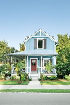 The successful Wharf Street project in Bluffton, South Carolina, proves to local governments everywhere that affordable housing can be beautiful, smart, and right in the heart of town.