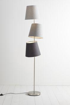 Ike Floor Lamp
