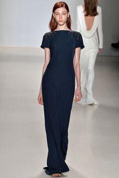 Tadashi Shoji Fall 2015 Ready-to-Wear - Collection - Gallery - Style.com