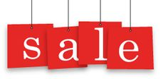 Sneak Peek of Midnight Madness Sale! Sign up for our newsletter
