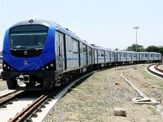 Slideshow : Chennai Metro before its launch - Behind the scenes: Chennai Metro before its launch - The Economic Times