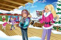 """Résultat de recherche d'images pour """"Barbie : A Perfect Christmas"""""""