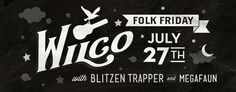 Newport Folk Fest has an amazing lineup this year! Book your tickets and hotel for the best summer weekend New England will be serving up! Organize your payment details with Buyvite, we just might be there too!
