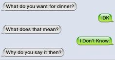 some people are so dumb...which i love because it makes me laugh;)