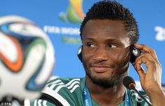 Money Speaking!! Checkout Mikel Obi's Net Worth, Houses & Cars (Photos)