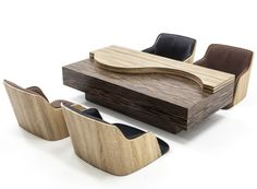 Floor-Chairs