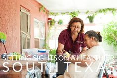 The Texas A&M Institute for Public Health Improvement and its Healthy Texas Initiative will work to reduce preventable diseases and their consequences in South Texas by 25 percent by the year 2025.
