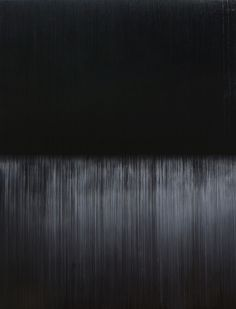 "Saatchi Online Artist: Akihito Takuma; Oil, 2012, Painting ""Lines of Flight,op.366"""