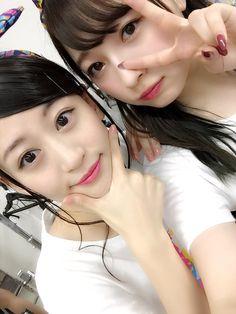 Kei Jonishi x Yuki Azuma  https://twitter.com/yukitsun_0217/status/788374238067503105