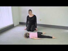 JaderholmDC: Lizard Exercise - YouTube