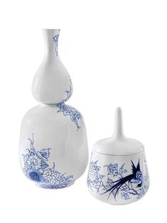 containers - royal delft - fall/winter 2017