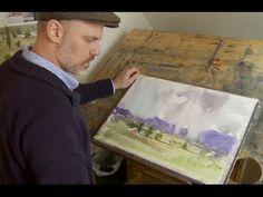 Artist Spotlight | Ron Stocke : M. Graham & Co.