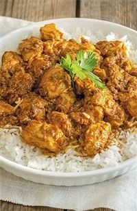 Weigh-Less Online - Craigs Butter Chicken Easy Meal Plans, Easy Meals, Cooking Recipes, Healthy Recipes, Butter Chicken, Poultry, Tatoos, Meal Planning, Recipies