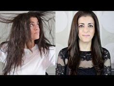 Brazilian Blowout / Keratin Treatment - Thoughts/Review - PART 1 of 2