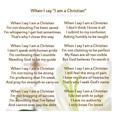 I love this poem. Mormonism is Christianity, and I love being a Mormon. Christian Poems, Christian Messages, Christian Motivation, Know It All, Perfection Quotes, Biblical Quotes, God Loves You, Faith Hope Love, My Prayer