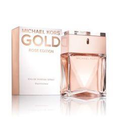 Michael Kors Rose Gold Eau de Parfum Spray - Women's