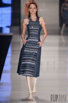 Colcci Spring-summer 2016 - Ready-to-Wear