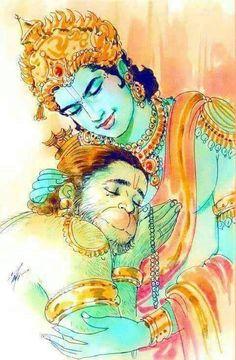 Jai Hanuman HD Wallpaper, Hanuman Images Of Hindu God Lord Shiva Painting, Krishna Painting, Krishna Art, Hanuman Hd Wallpaper, Lord Hanuman Wallpapers, Hanuman Images, Lord Krishna Images, Lord Rama Images, Shri Hanuman