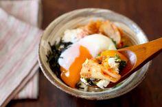 10分以内で作れてカロリーは200kcal以下! 管理栄養士がオススメするお夜食レシピ5選 - dressing (ドレッシング) Diet Recipes, Dessert Recipes, Desserts, Japanese Food, Healthy Cooking, Food And Drink, Menu, Eggs, Asian