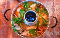 Toronto's Thai experts open restaurant number three.