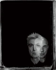 david byrne and brian eno ° seen by ° danny clinch
