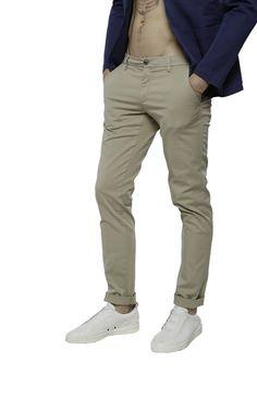 Mason\'s Man Chino Pants model Milano - Masons