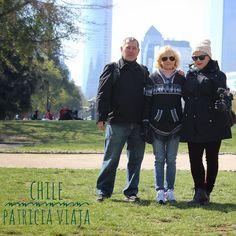No próximo dailyvlog Parque de Esculturas em Santiago Chile.  #chile #americadosul #sudamerica #viagem #viajar #ferias #vacaciones #trip #travel #inverno #santiago #parquedelasesculturas #familia #familytrip