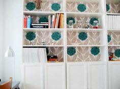 Remix Billy Bookcase