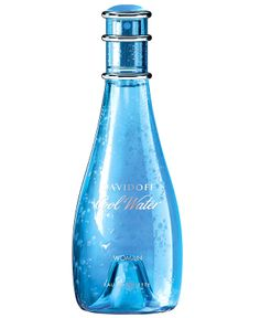 Davidoff Cool Water for Women Perfume Collection