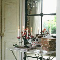 My Lovely Home: Nápady do chodby