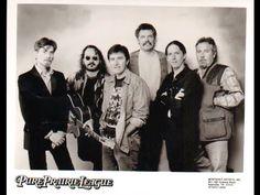 """Pure Prairie League - """"Let Me Love You Tonight"""" 1980 HQ audio"""
