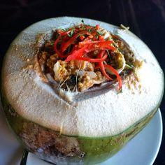 """""""@adela_popescu cat este scorul? ;) #insulaiubirii #Thailanda #thairochat #iauitelamine"""" Cat, Ethnic Recipes, Instagram Posts, Travel, Food, Voyage, Meal, Essen, Viajes"""