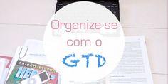 Organize-se com o GTD
