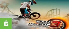 Free to Play, Get Trial Xtreme 3 Game on #WindowsPhone8