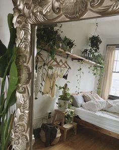 Agra solid wood bed - Queen - Brown - Timbergirl - The big me on the other . - Agra solid wood bed – Queen – Brown – Timbergirl – The big me on the other side of the wall - My New Room, My Room, Bedroom Inspo, Bedroom Decor, Urban Bedroom, Modern Bedroom, Minimal Bedroom, Aesthetic Bedroom, Wood Beds