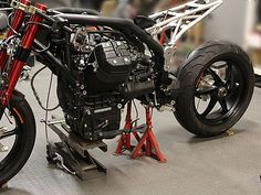 Moto Guzzi Griso 8v Ipothesys ~ Return of the Cafe Racers