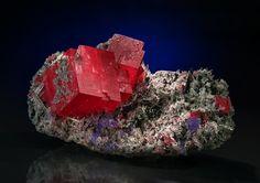Rhodochrosite Sweet Home Mine, Mount Bross, Alma... - A love for minerals