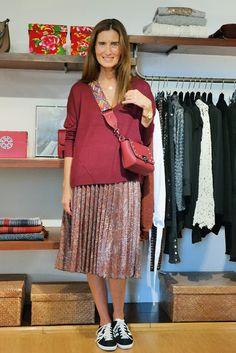 I Dress Your Style: LOOKS UN JOUR À PARIS F/W 16/17!