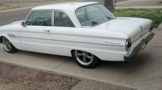 1962 ford falcon - Google Search