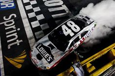 5 Questions After the All-Star Race Weekend ~ Skirts and Scuffs (Photo Credit: Brian Lawdermilk/HHP -Pool/Getty Images)