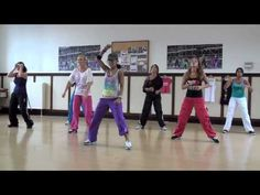MOVES ZUMBA QUE TE PICA