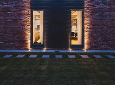 Gallery of City Home with a Touch of Fibonacci / Wlodek Sidorczuk - Comdesigne - 12