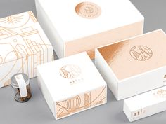 Cosmetic boxes should be manufactured and designed carefully so that they could attract customers. Use colorful displays, eye-catching designs, and durable packaging. Bakery Packaging, Tea Packaging, Cosmetic Packaging, Cookies Branding, Pastry Design, Cosmetic Box, Chocolate Packaging, Custom Boxes, Custom Mailer Boxes